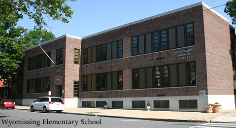 Wyomissing Elementary School